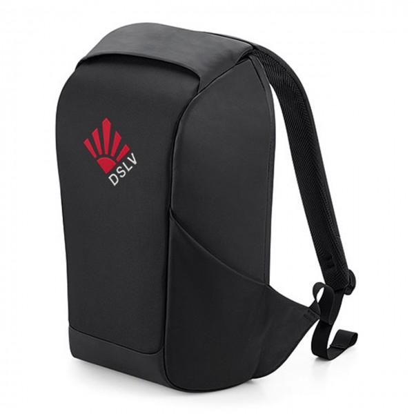 Project Charge Security Backpack (Geschützter Smartrucksack)
