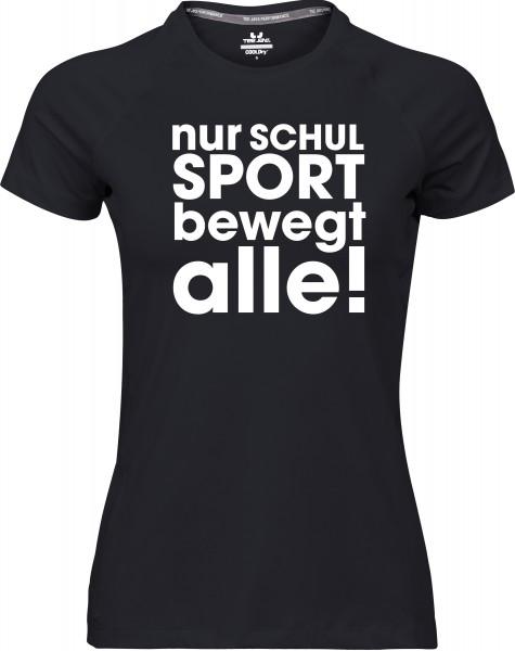 DSLV Damen Performance Shirt