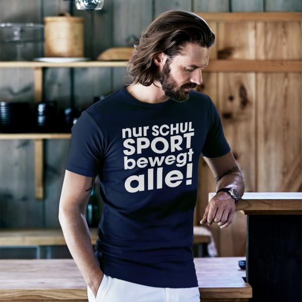 DSLV Interlock Herren Shirt